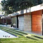 Architecture extérieure : en harmonie ou en rupture?
