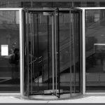 Les portes extérieures d'immeuble : la touche design collective