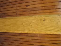 Lasures de bois