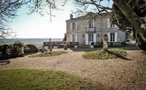Maison de Gironde en pierres