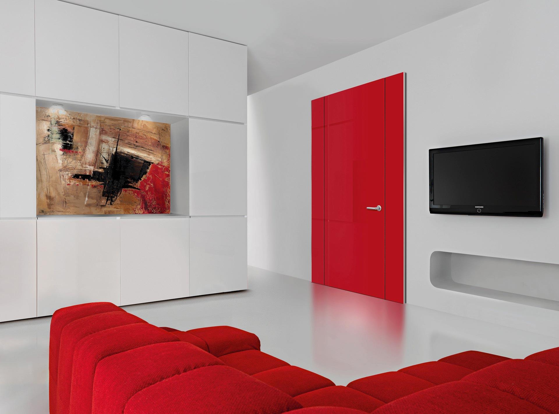 Elegant Adopter Une Conception De Porte Intérieure Pour Plus De Design   Copaero