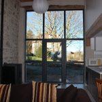 Avantages et inconvénients des portes extérieures vitrées