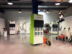 showroom magasin