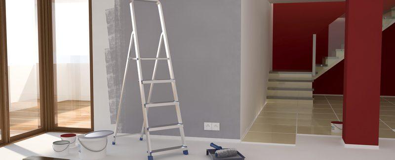 Les informations essentielles sur la rénovation d'appartement