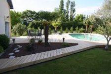 Maison en bois - Gironde
