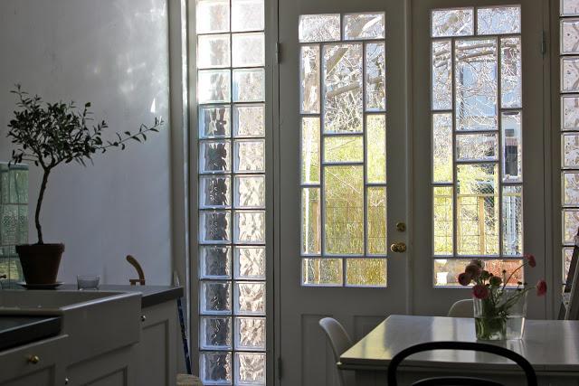 Porte exterieur vitre double battants copaero - Porte exterieure double battant ...