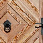 Pourquoi choisir une porte d'entrée en bois ?