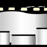 Comparaison entre stand pliable et modulaire