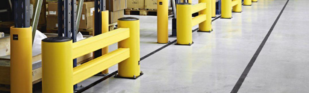 Comment sécuriser les rayonnages de votre entrepôt ?