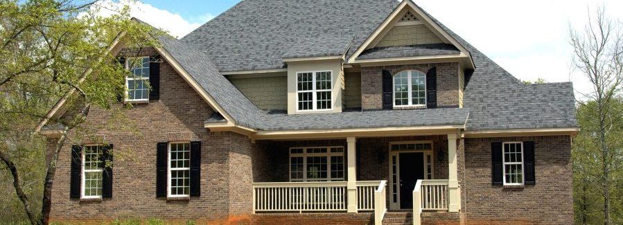 Les avantages que vous pouvez obtenir d'une toiture inclinée