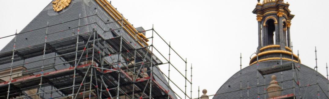 Rénovation de toiture: des informations intéressantes à découvrir