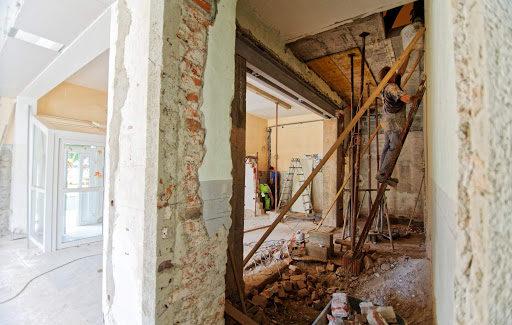 Les différents travaux de rénovation maison
