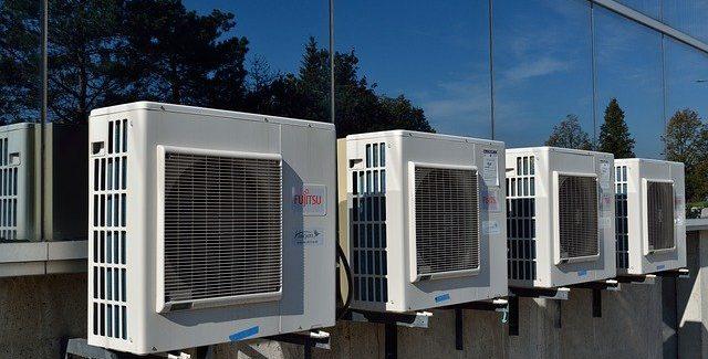 Assistance sur tous les divers services d'installation de climatisation