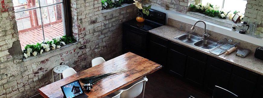 Les points essentiels à voir pour choisir une petite cuisine.