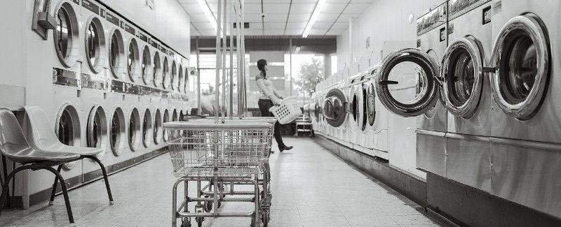 Pourquoi faire appel à une entreprise de blanchisserie ?
