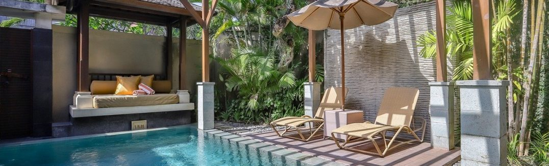 Comment aménager un jardin avec une piscine ?