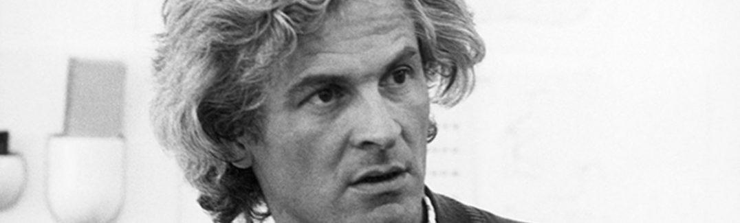 Pierre Paulin, un designer de renom