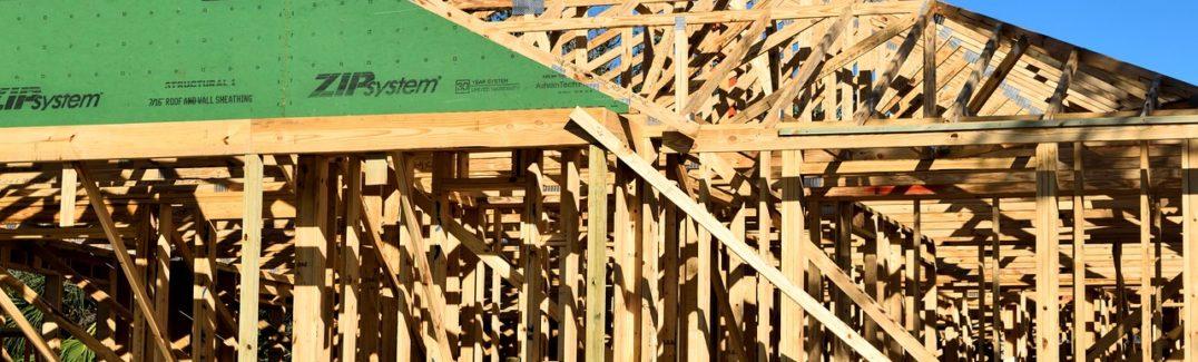 La maison ossature bois ou MOB