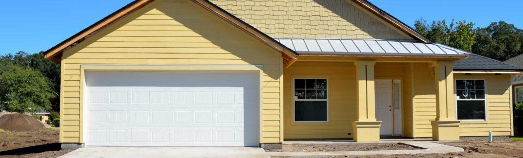 Les différentes portes de garage : quel modèle choisir