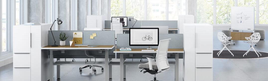 Pourquoi acheter du mobilier de bureau ergonomique