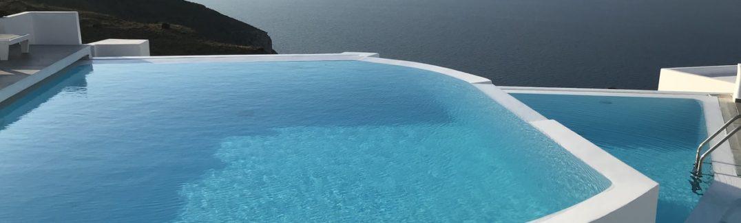 Choisir une grande piscine